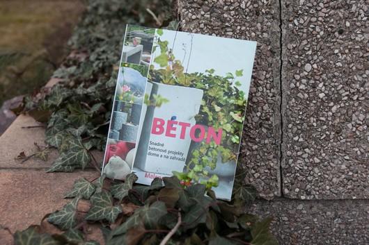 kniha o betonu
