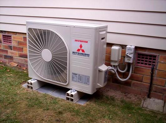 Klimatizacni jednotka