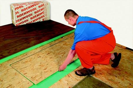Roznášecí vrstva podlahy