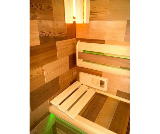 kombinovana sauna Modern