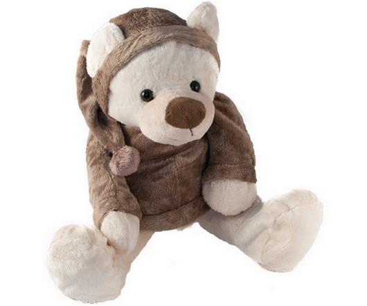 hebky plysovy medvidek