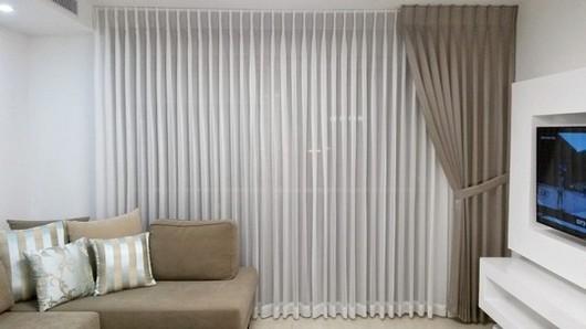 zaves na okne