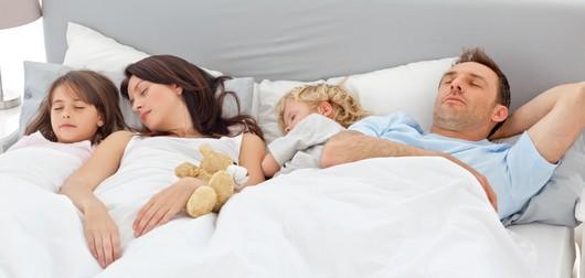zdravy vydatny spanek