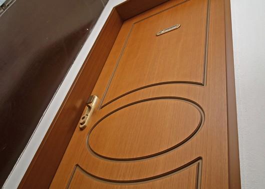 Nebojte se vymeny bezpecnostnich dveri jen kvuli zarubnim